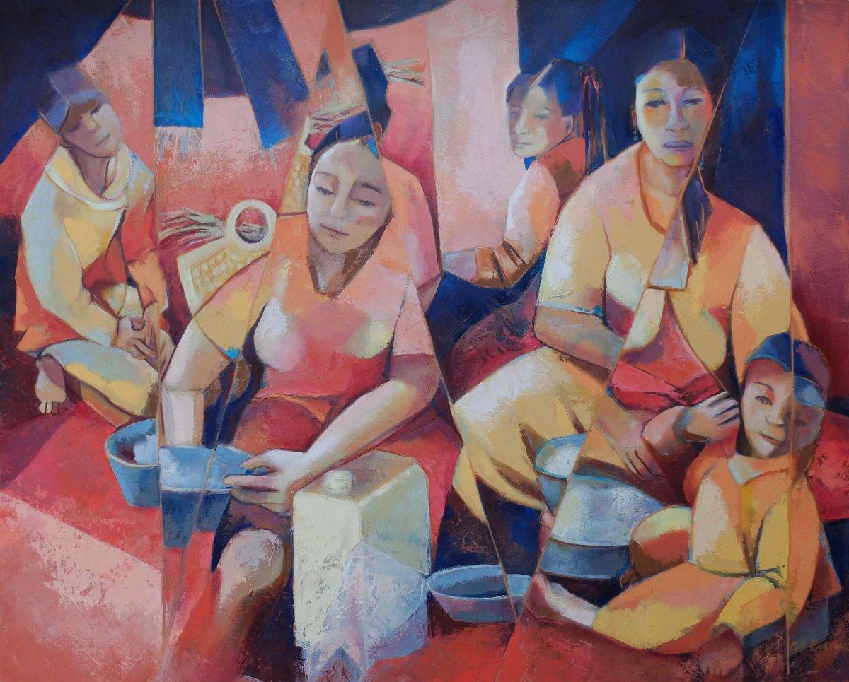scene-Birmane